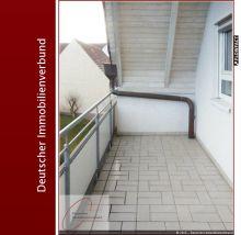 Dachgeschosswohnung in Althengstett  - Althengstett