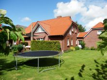 Einfamilienhaus in Leezdorf