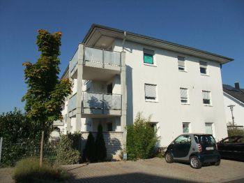 Etagenwohnung in Hanau  - Klein-Auheim