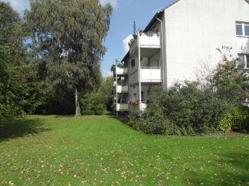 Erdgeschosswohnung in Krefeld  - Oppum