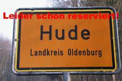 Reihenmittelhaus in Hude  - Nordenholz