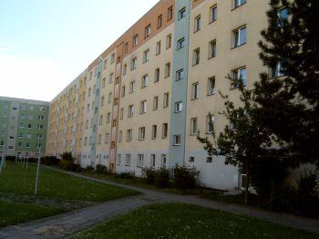 Etagenwohnung in Stralsund  - Vogelsang