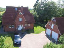 Dachgeschosswohnung in Wischhafen  - Hamelwördenermoor