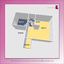 Ausstellungsfläche in Datteln  - Datteln