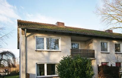 Wohnung in Buxtehude  - Buxtehude