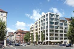 Wohnung in München  - Ludwigsvorstadt-Isarvorstadt