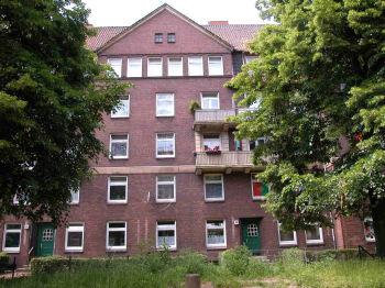 Erdgeschosswohnung in Hamburg  - Kleiner Grasbrook