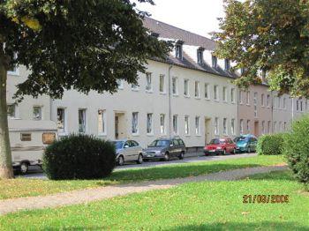 Erdgeschosswohnung in Jülich  - Jülich