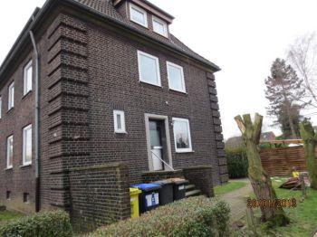 Etagenwohnung in Bottrop  - Batenbrock