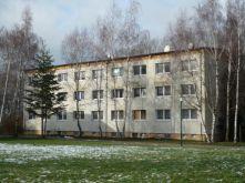 Etagenwohnung in Blankenhagen  - Blankenhagen