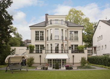 Einfamilienhaus in Düsseldorf  - Düsseltal