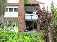 Erdgeschosswohnung in Lienen  - Lienen