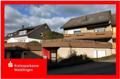 Etagenwohnung in Schorndorf  - Haubersbronn