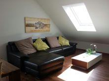 Dachgeschosswohnung in Kronau