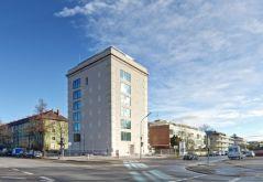 Etagenwohnung in München  - Schwabing-Freimann