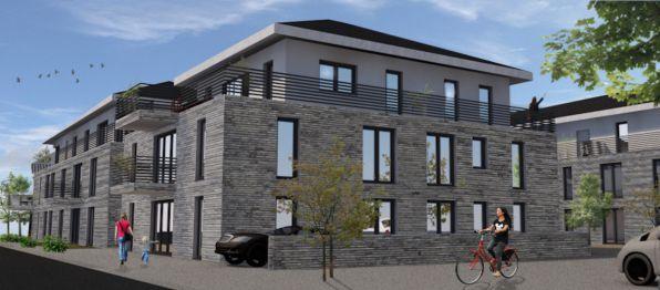 Erdgeschosswohnung in Hamminkeln  - Hamminkeln