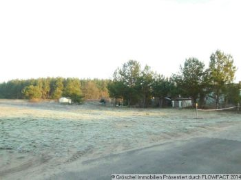 Wohngrundstück in Planebruch  - Damelang