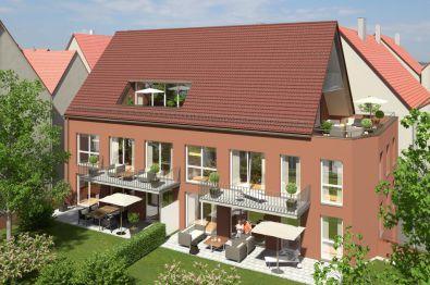 Wohnung in Landshut  - Altstadt