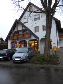 Einzelhandelsladen in March  - Hugstetten