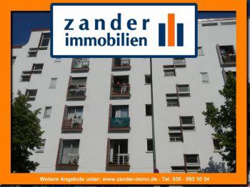 Etagenwohnung in Berlin  - Westend