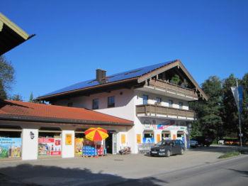 Einfamilienhaus in Marquartstein  - Dicking