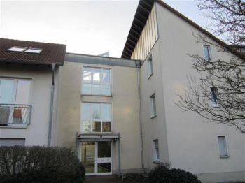 Erdgeschosswohnung in Dortmund  - Marten