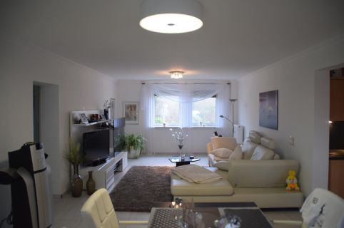 Hochwertige, großzügige Eigentumswohnung in Wehrbergen mit tollen Extras!