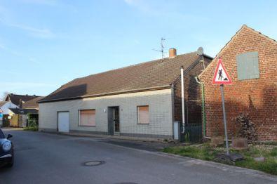 Bauernhaus in Kerken  - Aldekerk