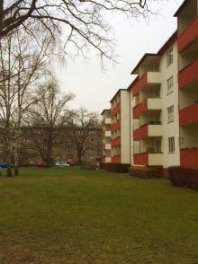 Mehrfamilienhaus in Berlin  - Siemensstadt
