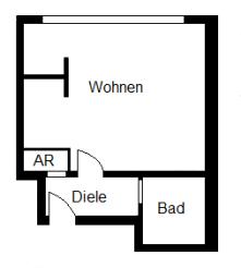 Erdgeschosswohnung in Köln  - Neuehrenfeld