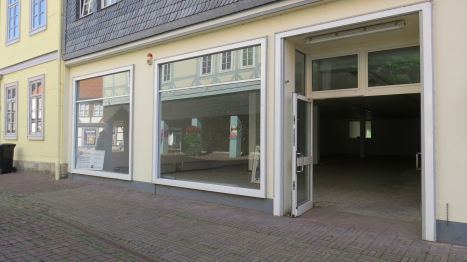Ladenlokal in Wolfenbüttel  - Stadtgebiet