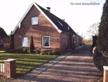 Doppelhaushälfte in Krummhörn  - Jennelt