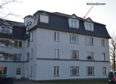 Wohnung in Burgstädt  - Burgstädt