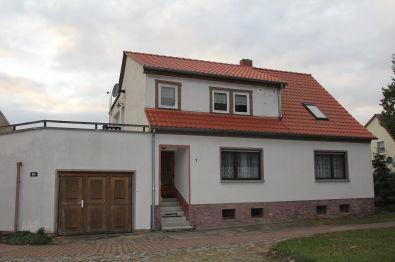 Zweifamilienhaus in Ladeburg