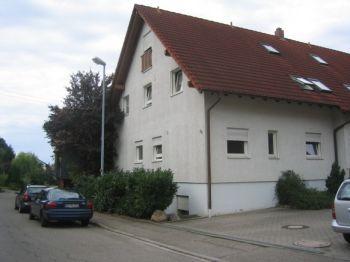 Souterrainwohnung in Ohlsbach
