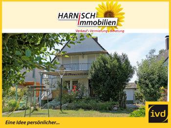 Zweifamilienhaus in Frankenthal  - Mörsch