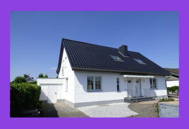 Dachgeschosswohnung in Meerbusch  - Osterath