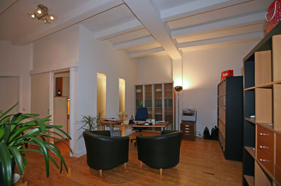 Loft-Studio-Atelier in Hamburg  - Hamm
