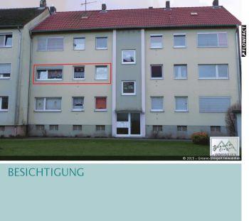 Etagenwohnung in Wolfenbüttel  - Groß Stöckheim