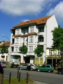 Erdgeschosswohnung in Potsdam  - Babelsberg Nord