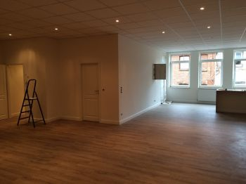 Loft-Studio-Atelier in Mölln  - Mölln