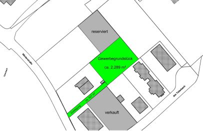 Gewerbegrundstück in Bielefeld  - Brackwede