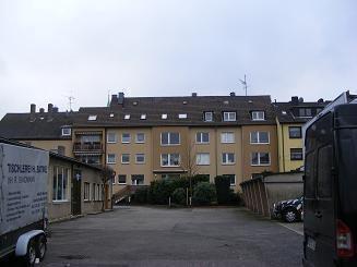 Mehrfamilienhaus in Herne  - Wanne