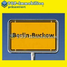 Wohngrundstück in Berlin  - Buckow