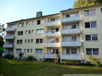 Erdgeschosswohnung in Brühl  - Brühl