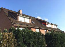 Dachgeschosswohnung in Escheburg