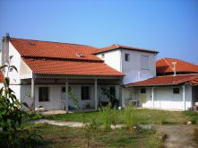 Zweifamilienhaus in AGISTRO