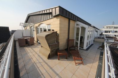 Penthouse in Sylt  - Westerland