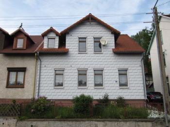 Erdgeschosswohnung in Ilmenau  - Ilmenau