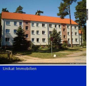 Erdgeschosswohnung in Rostock  - Hinrichshagen